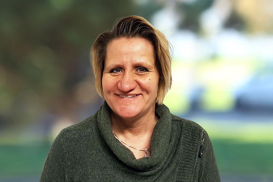 Hanne Jespersen